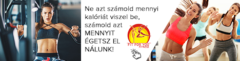 Fit For You - Ne azt számold...